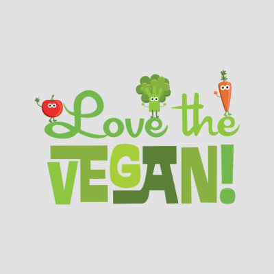 vegan t-shirts