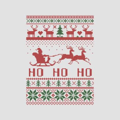 ugly christmas t-shirts