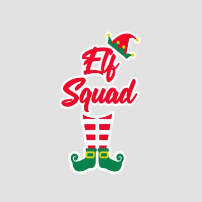 elf t-shirts
