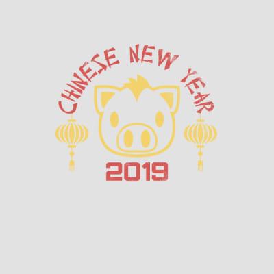 chinese new year t-shirts