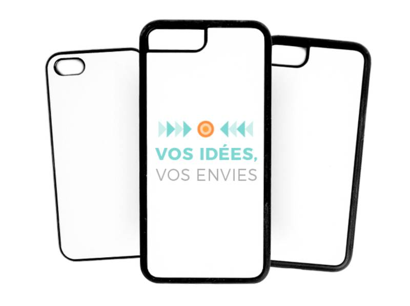 Coque iPhone personnalisée | Spreadshirt