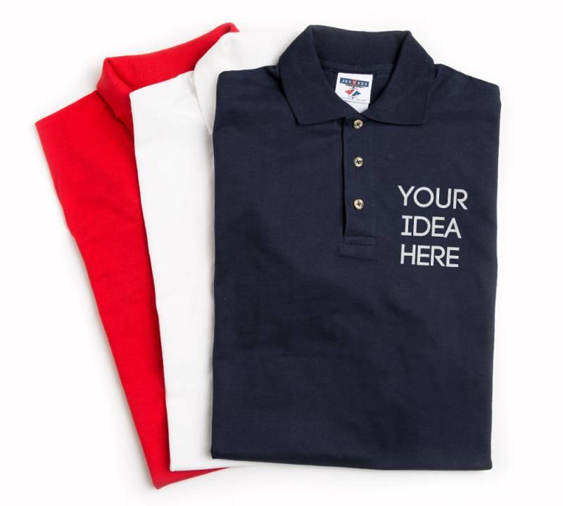 Custom Polo Shirts Spreadshirt
