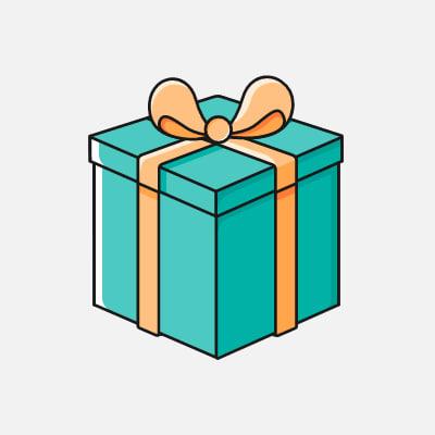 Trouver un cadeau