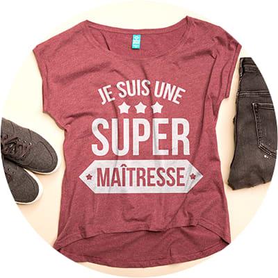 Teacher T-Shirts