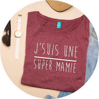 Grandmother T-Shirts