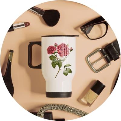 Grandmother Mugs