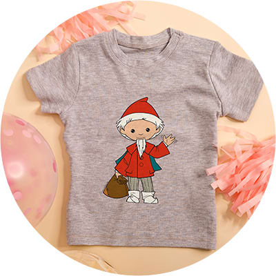 Baby Party Baby T-Shirts