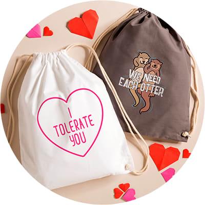 Taschen & Rucksäcke für Paare