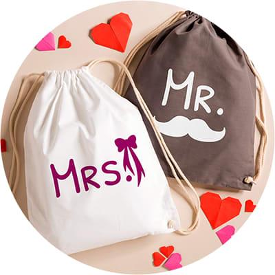 Couple Bags