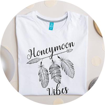 Hochzeit T-Shirts