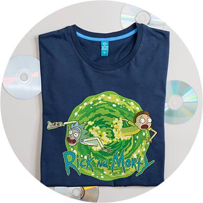 Film T-Shirts