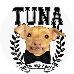 Tuna Melts My Heart