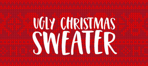 Preview Ugly Christmas Sweater Contest