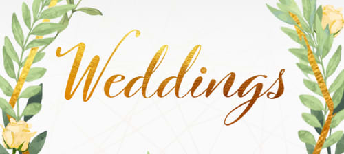 Preview Weddings Contest