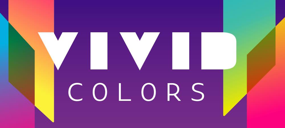 Preview Vivid Colors Contest