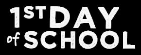 Spreadshirt Design Contest: 1st Day of School