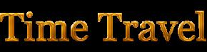 Spreadshirt Design Contest: Time Travel