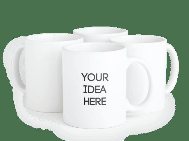 Personalized Coffee Mugs | Spreadshirt