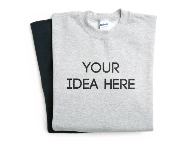 Custom Sweatshirts | Spreadshirt