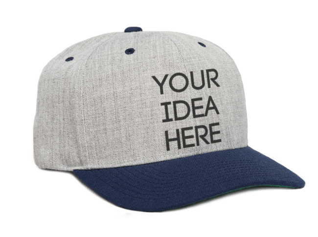 custom snapbacks baseball caps spreadshirt