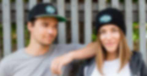 Diseñar gorras individualizadas