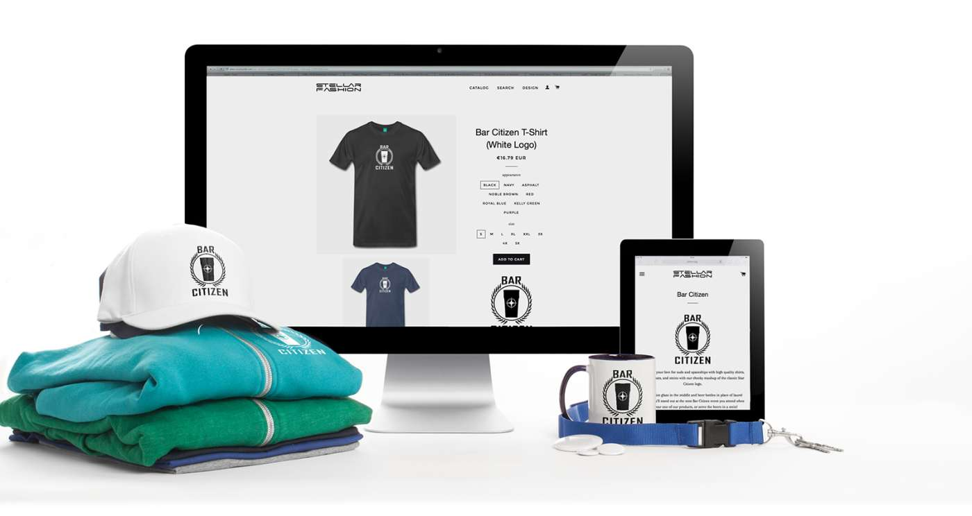 On Demand Merchandising made easy