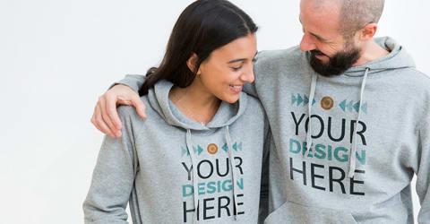6163566b5fae Custom Hoodies   Sweatshirts