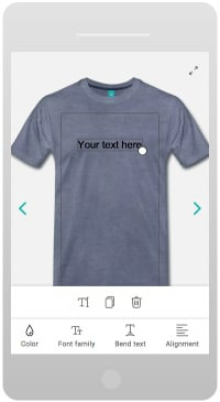 3e0f8c7d Custom T-Shirts | Spreadshirt - No Minimum