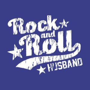rock and roll husband mugs drinkware