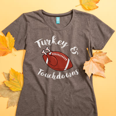 Thanksgiving T-Shirts