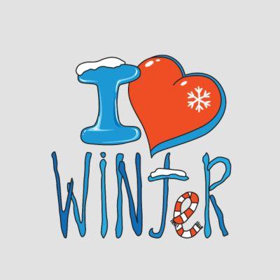 Winter T-Shirts