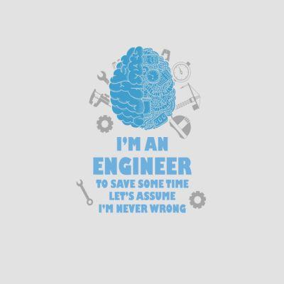 Engineer T-Shirts