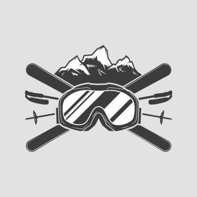 Ski T-Shirts