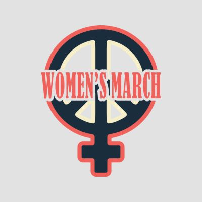 Women's March T-Shirts