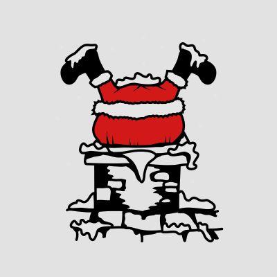 Santa Claus T-Shirts