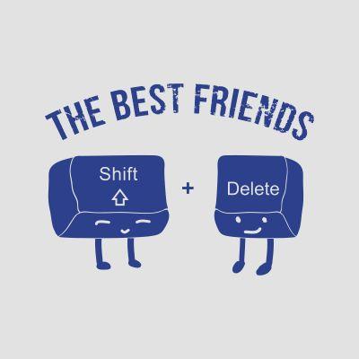 Best Friends T-Shirts