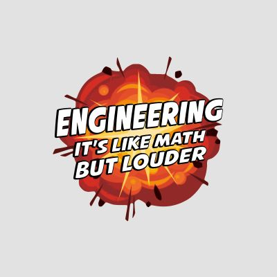 Engineer T-Shirts