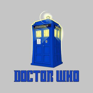 doctor who dr kids shirts