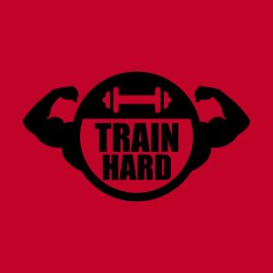 train hard bags backpacks