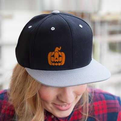 halloween-cap