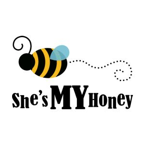 she s my honey couples matching mens t shirt c