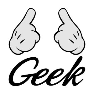 geek finger accessories