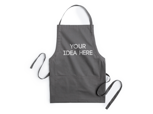 Personalised Aprons | Spreadshirt