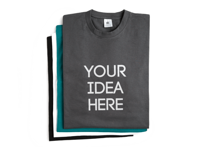 Cheap Custom T-shirts | Spreadshirt - No Minimum