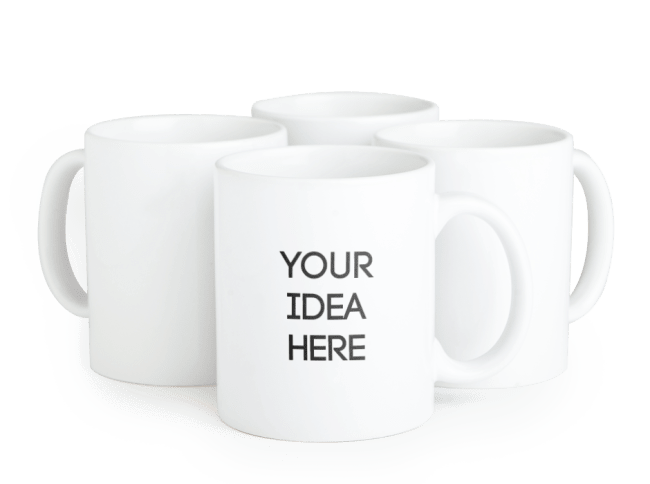 Drink In Style With Personalized Mugs Design Custom