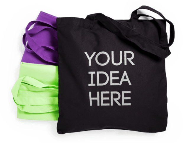 144c5718a20 Custom Tote Bags | Spreadshirt - No Minimum