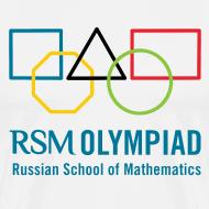 Design ~ Rsm Olympiad T Shirt