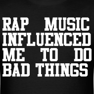 Design ~ Rap Music