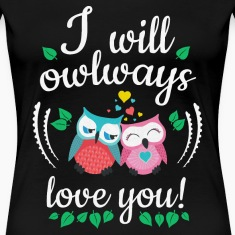 owls Women's T-Shirts