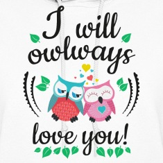 owls Hoodies